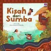 Cover Kisah Dari Sumba oleh Maria Monica Wihardja
