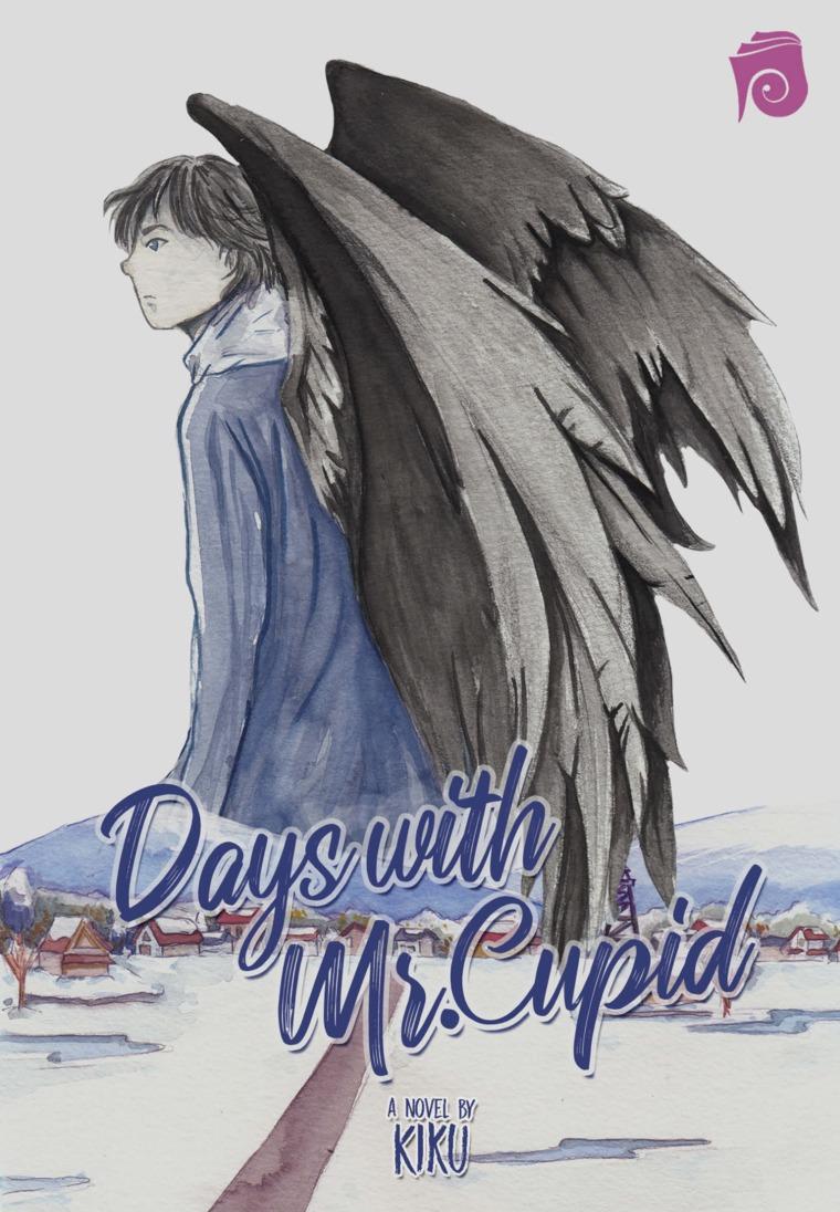 Buku Digital Days With Mr. Cupid oleh Kiku