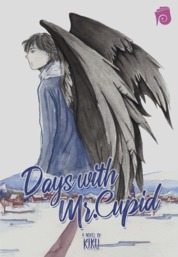 Days With Mr. Cupid by Kiku Cover