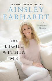 Cover The Light Within Me oleh Ainsley Earhardt