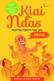 Cover Kiai Ndas oleh Nurul Huda Haem
