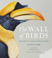 The Wall of Birds by Jane Kim Cover