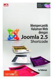 Cover Mempercantik Halaman Web Dengan Joomla 2,5 shortcode oleh Su Rahman