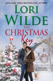 The Christmas Key by Lori Wilde Cover