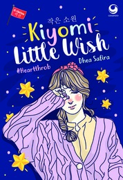 KIYOMI LITTLE WISH by Dhea Safira Cover