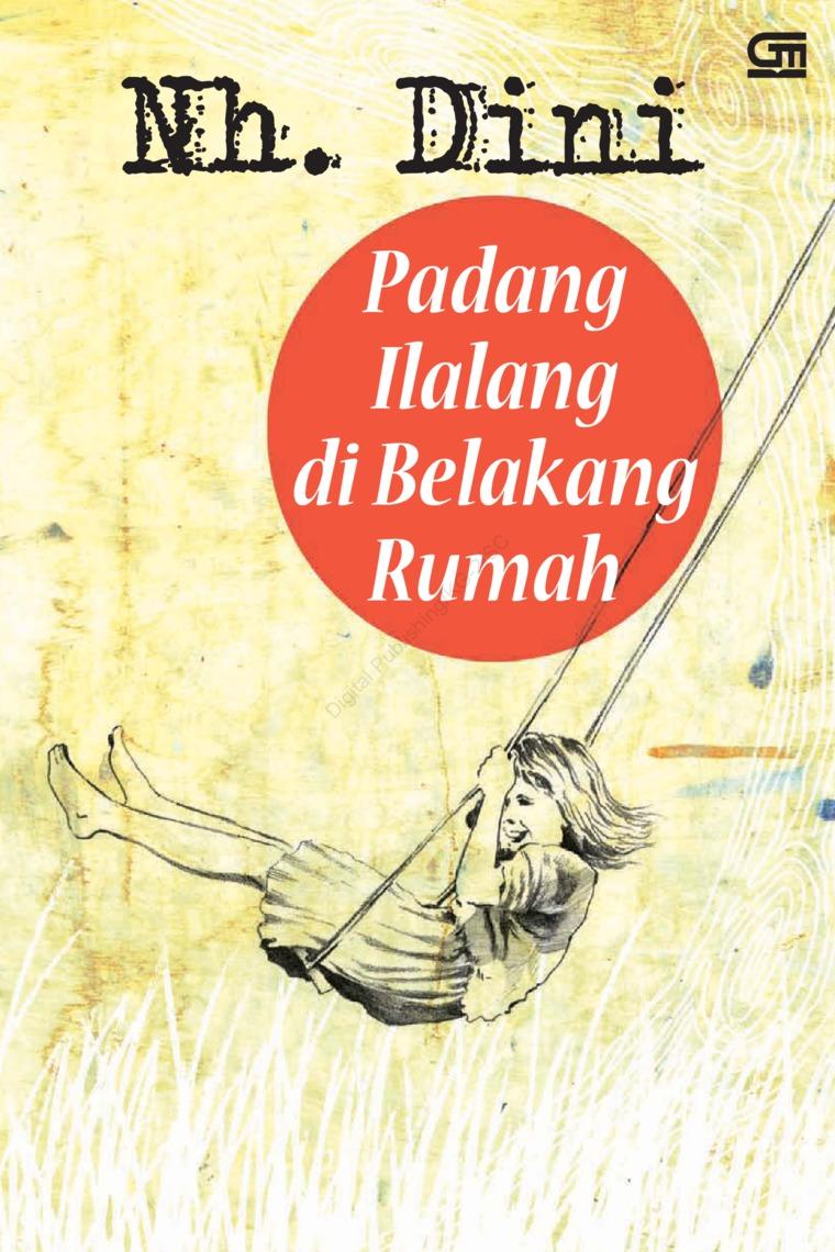 Buku Digital Padang Ilalang Di Belakang Rumah oleh Nh Dini