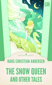 English Classics: The Snow Queen and Other Fairy Tales by H.C. Andersen Cover