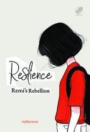 Cover Resilience : Remi's Rebellion oleh Nellaneva