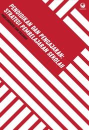 Cover Pendidikan dan Pengajaran: Strategi Pembelajaran Sekolah oleh Prof. Chomaidi dan Salamah