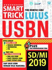 Cover Smart Trick Lulus US SD/MI 2019 oleh Tim Kompas Ilmu