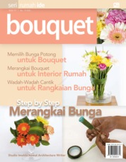 Seri Rumah Ide - Bouqet by Imelda Akmal Architectural Writer Studio Cover