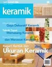 Seri Rumah Ide - Keramik by Imelda Akmal Architectural Writer Studio Cover