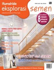 Seri Rumah Ide - Eksplorasi Semen by Imelda Akmal Architectural Writer Studio Cover
