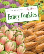 Resep Andalan Ny. Liem - Fancy Cookies by Ny. Liem Cover