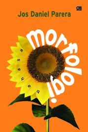 Cover Morfologi Bahasa oleh Jos Daniel Parera