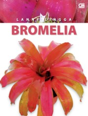 Bromelia by Lanny Lingga Cover