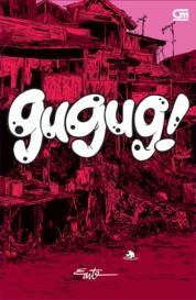 Komik: Gugug! by Emte Cover