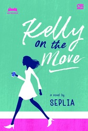 MetroPop: Kelly on the Move by Seplia Cover