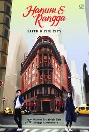 Hanum & Rangga: Faith & the City by Hanum Salsabiela Rais & Rangga Almahendra Cover