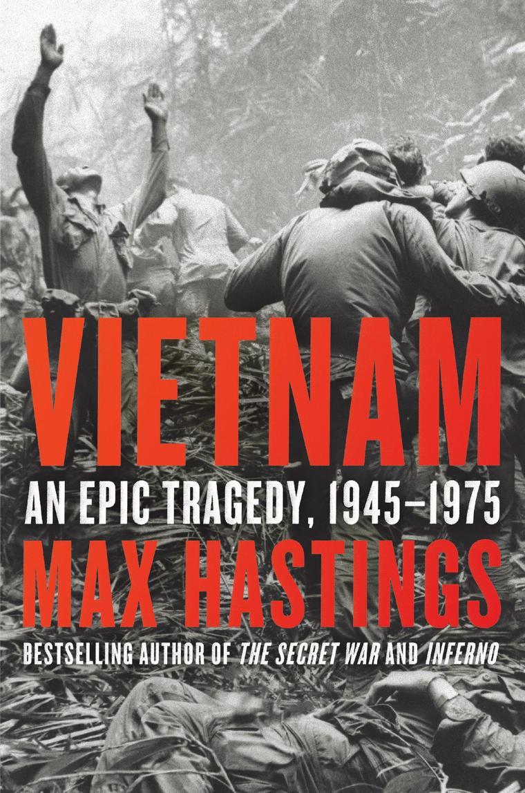 Vietnam by Max Hastings Digital Book