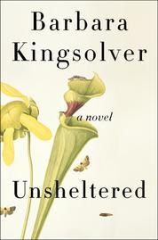 Cover Unsheltered oleh Barbara Kingsolver