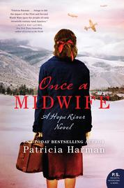 Cover Once a Midwife oleh Patricia Harman
