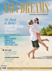 Cover Majalah ASIA DREAMS Mei–Juni 2015