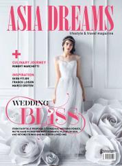 Cover Majalah ASIA DREAMS Januari–Februari 2017