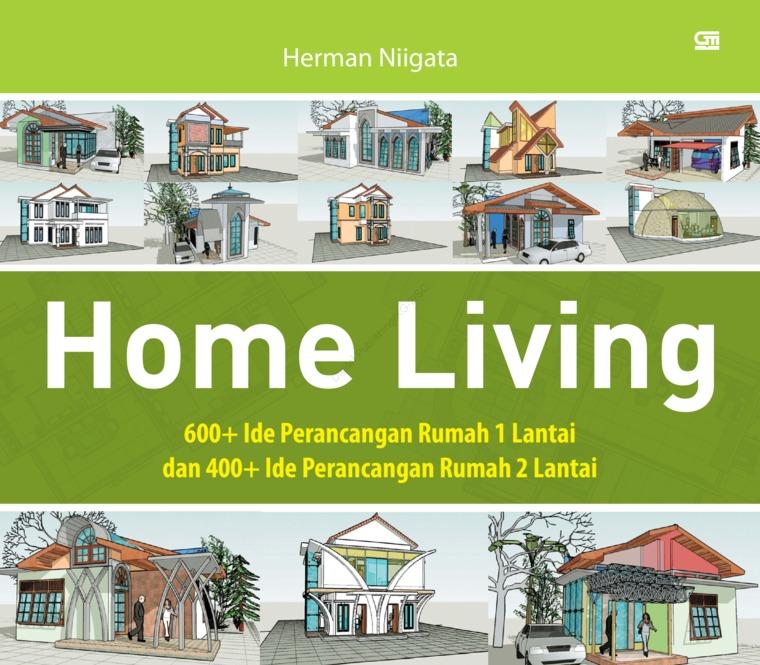 Home Living by Herman Niigata Digital Book