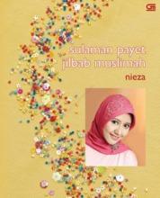 Sulaman Payet Jilbab Muslimah by Nieza Cover