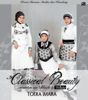 Clasical Beauty by Toera Imara Cover