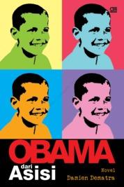 Cover Obama Dari Asisi oleh Damien Dematra