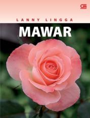 Cover MAWAR oleh Lanny Lingga