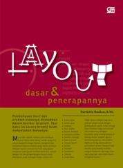 Cover Layout Dasar dan Penerapannya oleh Surianto Rustan, S.Sn.