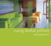 Ruang Duduk Pilihan by Imelda Akmal Architectural Writer Studio Cover