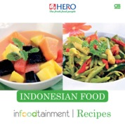 Indonesian Food by Dapur Aliza Cover