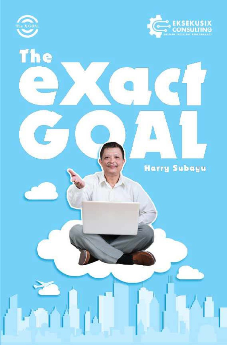 Buku Digital The Exact Goal oleh Harry Subayu