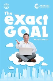Cover The Exact Goal oleh Harry Subayu