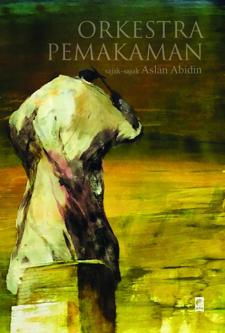 Buku Digital Orkestra Pemakaman oleh Aslan Abidin