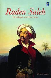 Cover Raden Saleh dan Karyanya oleh Werner Kraus
