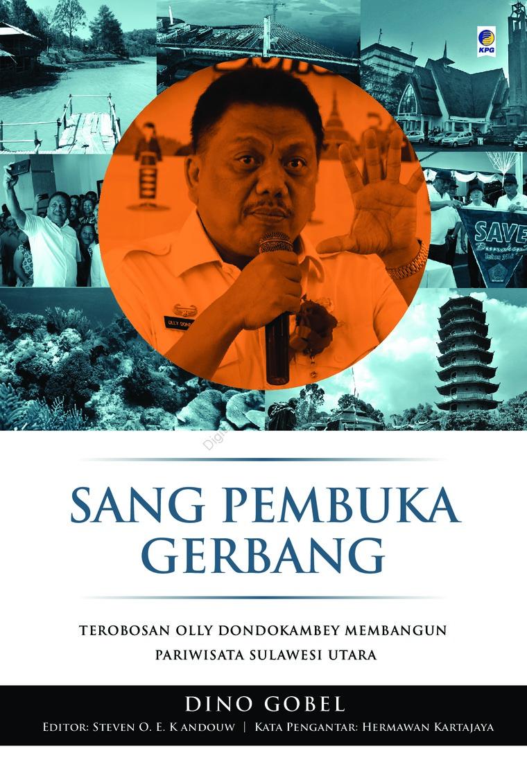 Buku Digital Sang Pembuka Gerbang oleh Dino Gobel