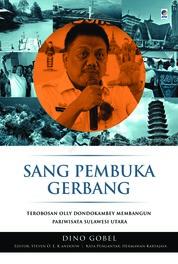 Cover Sang Pembuka Gerbang oleh Dino Gobel
