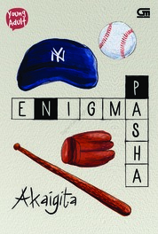 Young Adult: Enigma Pasha by Akaigita Cover
