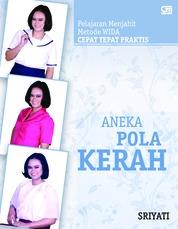 Cover Seri Pelajaran Menjahit Metode
