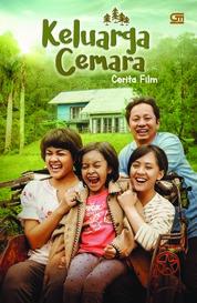Cover Keluarga Cemara: Cerita Film oleh Renny Yaniar