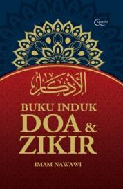 Buku Induk Doa dan Zikir by Kasimun Cover