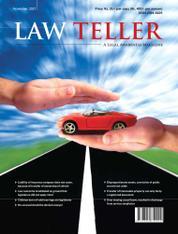 Cover Majalah Lawteller November 2017