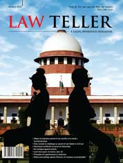 Cover Majalah Lawteller Januari 2018