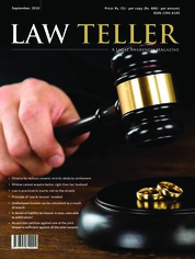 Cover Majalah Lawteller September 2018