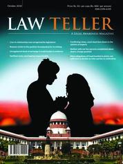 Cover Majalah Lawteller Oktober 2018